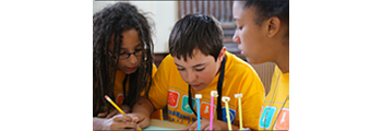 Creation of the Bernard Harris Summer Science Camp