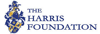 The Harris Foundation is created.