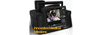 Launch of the Innovative Medical Missions